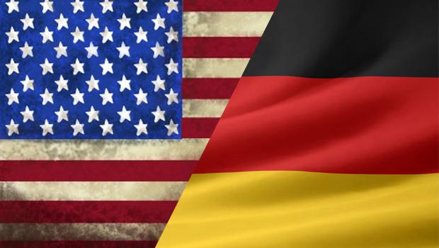 USA nie zwrócą Niemcom złota